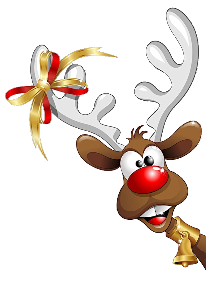 rudolph only